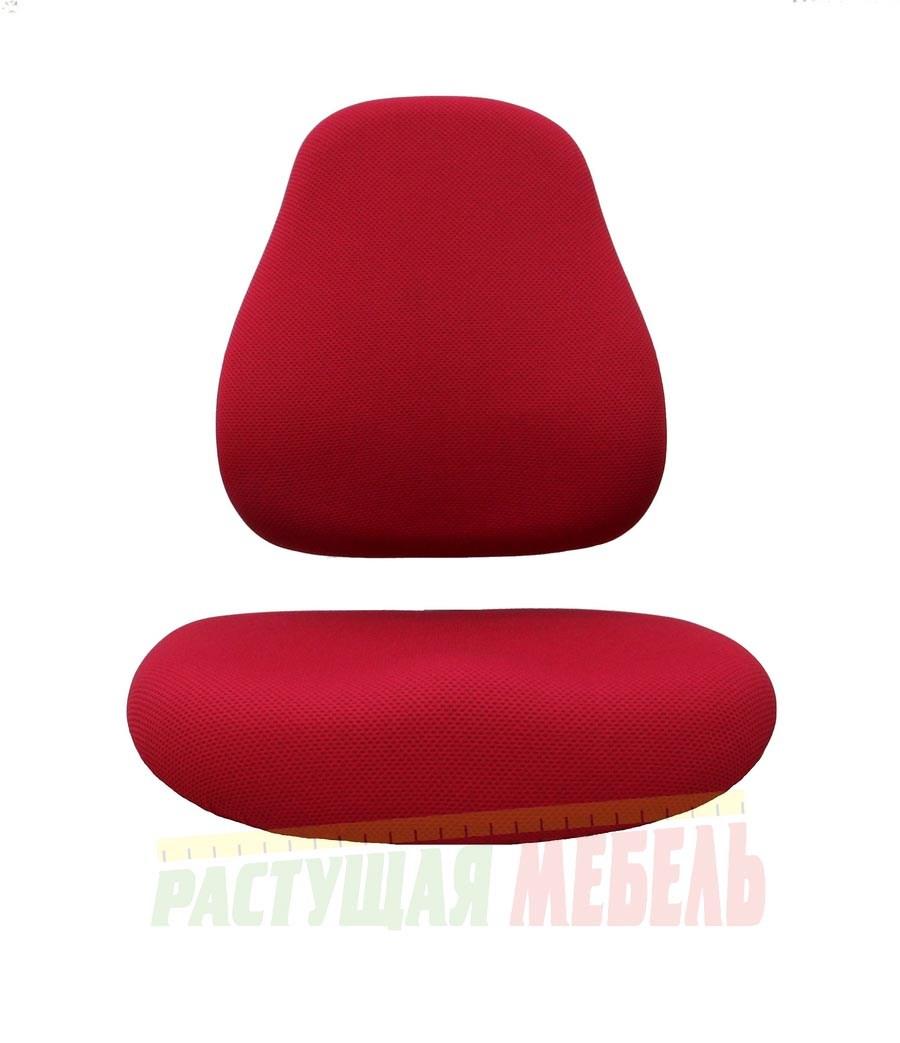 чехол Comf-Pro Match красный (030008)