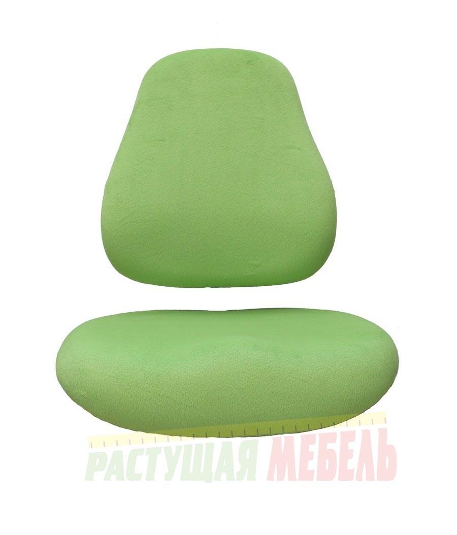 COMF-PRO Match зелёный велюр (031013)