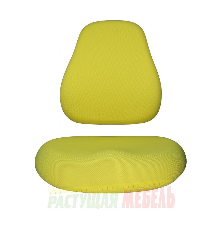 чехол Comf-Pro Mach жёлтый (030010)