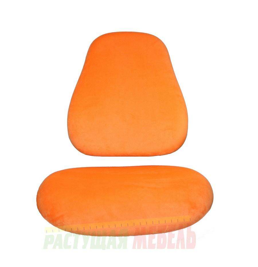 COMF-PRO Mach оранжевый велюр (031018)