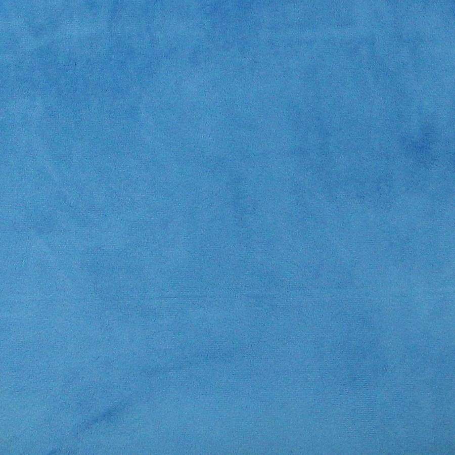 чехол Comf-Pro Mach голубой велюр (031004)