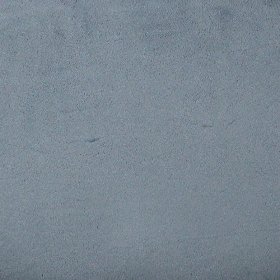 чехол Comf-Pro Mach серо-голубой велюр (031015)