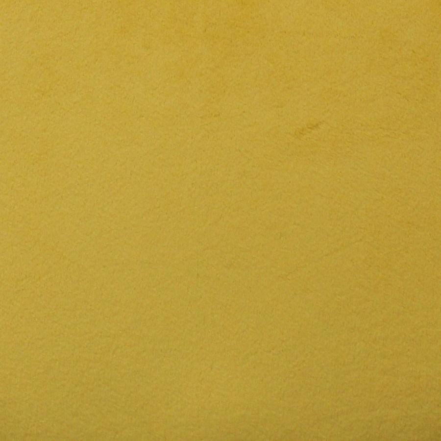 Чехол COMF-PRO Angel Chair жёлтый велюр (021010)