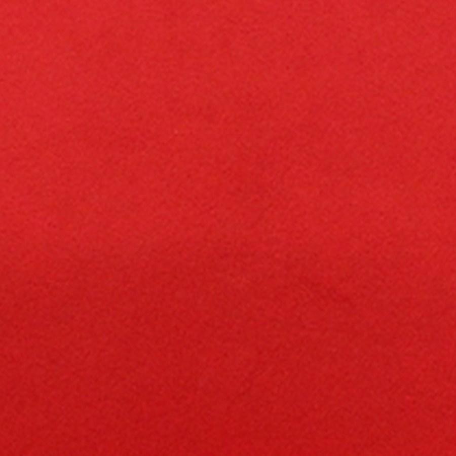 Чехол COMF-PRO Angel Chair красный велюр (021008)